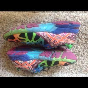 Asics Gel-Noosa Tri9 Shoes, Size 10